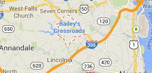 baileys crossroads va