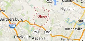 olney md